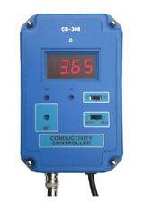EC-Meter Controller conductivité ppm Réservoir Aquarium EC9
