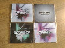 Airwave Unique compilations