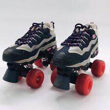 Skechers Sport Roller Skates Women's Size 4 Eur 36 Girls