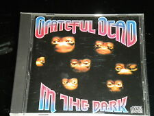 Grateful Dead - in the Dark - Album CD - 1987 - Fabrication aux E.U.A
