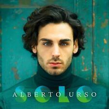 Alberto Urso Solo  Amici 2019 CD Audio Nuovo Sigillato