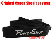 Genuine Canon PowerShot Camera Neck Shoulder Strap for G12 G16 G1X  SX410IS SX10