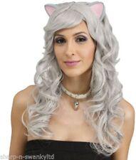 Accessoires gris sans marque animaux et nature pour déguisement et costume