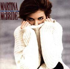 Martina McBride / The Way That I Am ** NEW ** CD