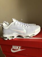 NIKE AIR MAX PLUS ULTRA - BNIB - SIZE UK 8.5 EUR 43 US 9.5