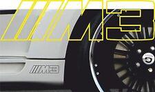 BMW m3 002 #1254