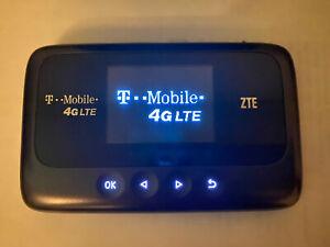 Tmobile 4g LTE MF915 Hotspot