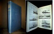 JANE'S FIGHTING SHIPS 1966 Bateau Navire Guerre Boat War Militaria Marine Navy !