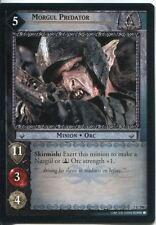 Lord Of The Rings CCG Card RotK 7.C196 Morgul Predator