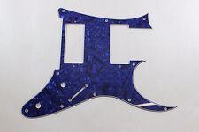 Blue Pearl Pearloid Pickguard Fits Ibanez (tm) Universe UV UV777 7 String- HXH