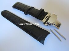 Raymond Weil Tango 5590 Men's Replacement Watch Band Strap