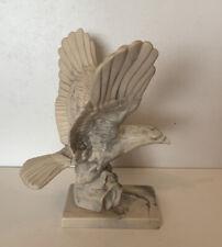 More details for marblecraft pearlite bird ornament