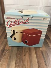 Vintage St Michael Chill Cask, Cool Box, Wine Cooler  Never Used  Boxed