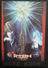 Death Note Japanese Anime Collectables