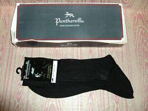vintage pantherella fine english socks