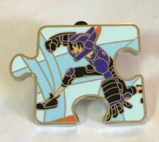 BIG HERO 6 Character Connection Pin HIRO HAMADA Mystery Puzzle Disney LE1100