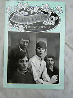 SMALL BOOKLET SMALL FACES THE DARLINGS OF WAPPING WHARF issue 12