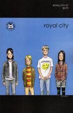 Royal City #7 Cover B Comic Book 2017 - Image