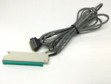 Allen-Bradley 1774-TC Industrial Terminal 1770 PLC-3/PLC Program Panel Cable