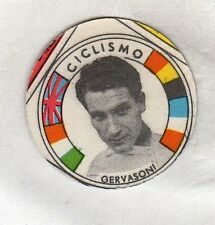 figurina CICLISMO VAV 1958 GERVASONI