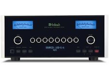 McIntosh C50 Stereo Preamplifier Factory Sealed Box Warranty