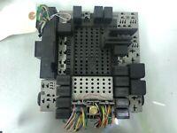 2003-04 VOLVO XC70 XC90 BODY CONTROL FUSE RELAY BOX OEM P8691998