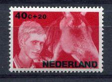 Nederland PLAATFOUT 874 PM 1, postfris ;