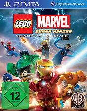 Sony PC - & Videospiele für Familie und Kinder Lego