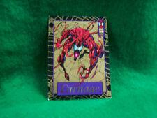 Amazing Spider-Man Gold Web #6 Carnage 1994