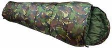 Junior Kids Youth Cadet 350 British Army Camo DPM Sleeping Bag Ranger 3/4 Season