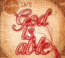 God Is Able [Deluxe Edition] by Hillsong Live/Hillsong (CD, Jul-2011, 2 Discs, H