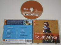 The Rough Guide To / South Africa/Various Artists (RGNET1178CD) CD Album