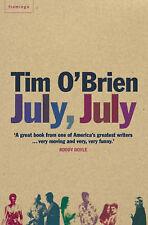 July, July, Tim O'Brien