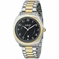 Stainless Steel Band Watches Cushion