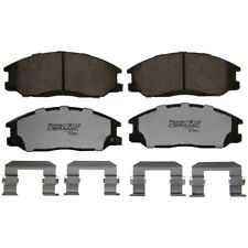 Disc Brake Pad-Brake Pads Perfect Stop PC864