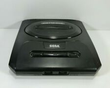 Sega Genesis Console Only MK-1631 Tested