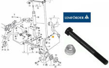 Front Suspension Arm Pinch Bolt LEMFÖRDER 27658 01