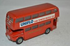 Vintage Budgie Toy AEC Routemaster 64 Seater Bus in mint condition
