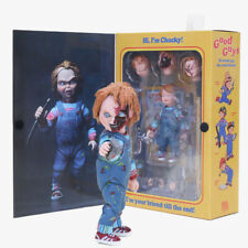 Chucky Doll Ultimate Model Doll Toy Child''s Play Good Guys Action Figure Gifts