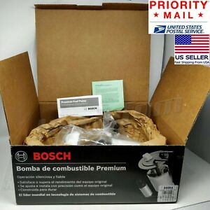 *NEW & GENUINE* BOSCH® 69954 Electric Fuel Pump Module Assembly for select VOLVO