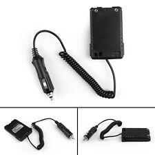 BP-227 Car Batería Eliminador Para ICOM IC-M87 IC-M88 IC-E85 IC-V85 Radio