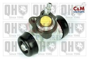 Rear Right Brake Wheel Cylinder for TOYOTA YARIS/VITZ from 1999 to 2005 - QH (1)