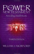 The Power New Testament, Third Edition, Morford, William J., Good Book