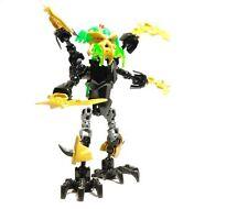 Lego 44003 Scarox Hero Factory 100% Complete Figure