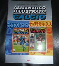 La Raccolta Completa Degli Album Panini Almanacco 1999 2000 Gazzetta Dello Sport