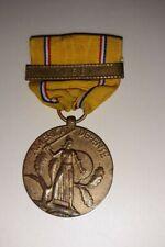 Medaglia American Defense con nastrino 1941