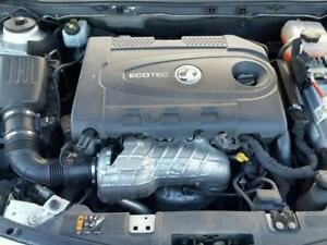 VAUXHALL INSIGNIA 2.0 CDTI A20DTH ENGINE 2012