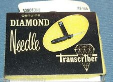 494-DS73 TURNTABLE NEEDLE STYLUS for Garrard AD AS in GDS-1 ADS KS-40A 41A GDS-2