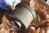 Poulie de ventilateur Peugeot 404 Diesel  -Ref 125038