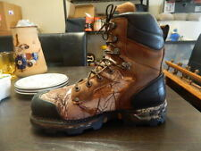 11 M Men Rocky Hunt Maxx Boot Right Foot Only Amputee Waterproof Thinsulate 800